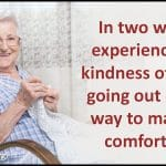 Three Gifts of Kindness